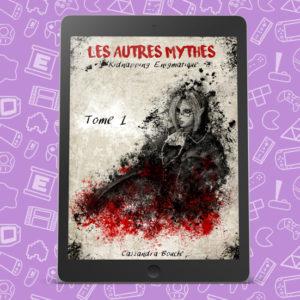 roman, light novel, web novel, livre, book, vampire, horreur, mystere, fantasy, fantastique, ebook