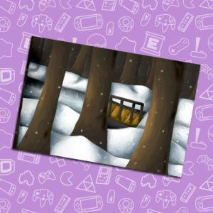 les créas de rose, blog, boutique, peluche, plushie, plush, undertale, toby fox, deltarune, badge, goodies, goodie, fond, carte postal, illustration
