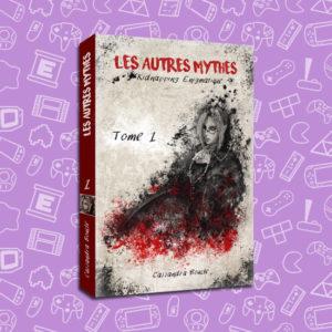 roman, light novel, web novel, livre, book, vampire, horreur, mystere, fantasy, fantastique