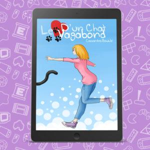 roman, light novel, web novel, amour, romance, adventure, aventure, chat, demi-chat, demi-homme, cat boy, cat, delinqunt, heroine, ebook