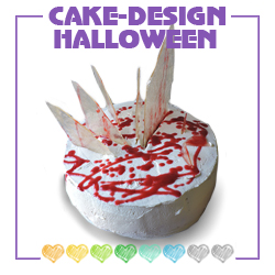 cake, cake-design, chantilly, coulis, crème, cuisine, effrayant, framboise, gâteau, Halloween, horreur, mascarpone, pâtisserie, sang, sucre, verre